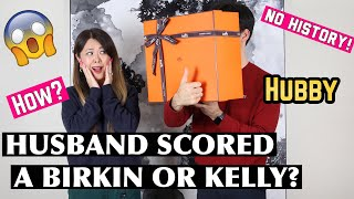 Download HOW MY HUSBAND SCORED A BIRKIN OR KELLY * With NO Purchase History * 😱   Mel In Melbourne Video