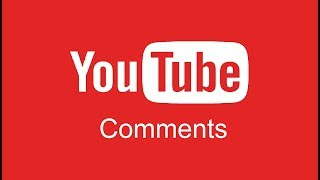Download Youtube Comments Video