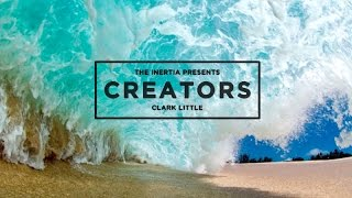 Download Surf Photographer Clark Little on Staring Down Shorebreak to Get the Perfect Shot - The Inertia Video