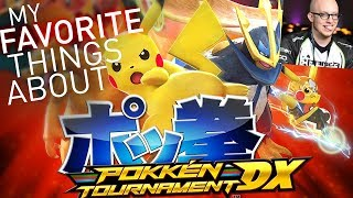 Download Why Pokken Tournament DX Deserves a 2nd Chance Video
