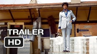 Download Iceberg Slim: Portrait of a Pimp Official Trailer 1 (2013) - Documentary HD Video