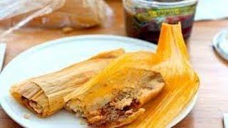 Download Tamales de Carne de Puerco Video