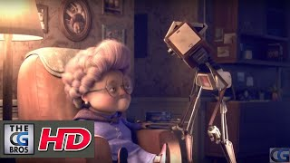 Download CGI 3D Animated Short ″Tea Time″ - by ESMA Video