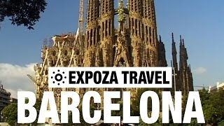 Download Barcelona (Spain) Vacation Travel Video Guide Video