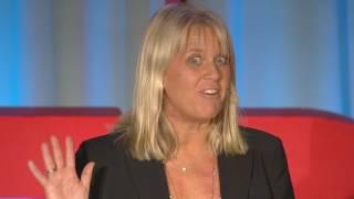 Download 'How I stole great customer service - with pride!'   Lisa Ekström   TEDxLundUniversity Video