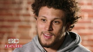 Download Broncos RB Phillip Lindsay's journey from his parents' basement to the Pro Bowl | SC Featured Video