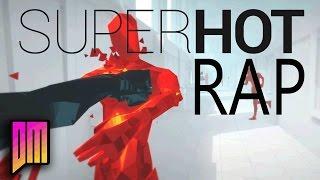 Download SUPERHOT  Rap Song Anthem  DEFMATCH ″Break Into Pieces″ Video