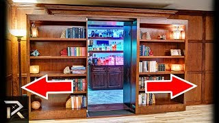 Download Craziest Interior Designs People Actually Wanted For Their Homes Video