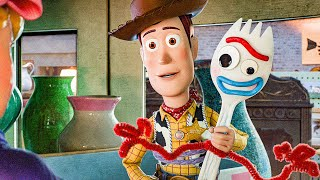 Download TOY STORY 4 All Movie Clips (2019) Video