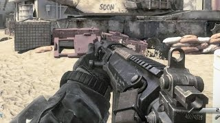 Download PLAYSTATION 4 GAMEPLAY - Call of Duty: Ghosts Multiplayer 1080p HD (PS4 Ghost Graphics) Video