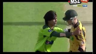 Download Muhammad Amir Destroyed Australian Batting W W W W W W W T20 Series 2010 Video