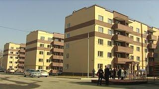 Download В Казахстане снизился спрос на квартиры с большой площадью (09.03.16) Video