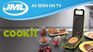 Download Cook It from JML Video