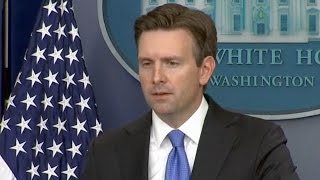 Download White House Press Briefing. Nov. 30, 2016. Video