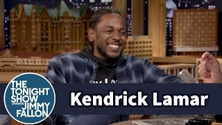 Download Kendrick Lamar Doesn't Want to Surpass Michael Jackson Video