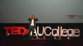 Download The Uncomfortable Truth About Underlying Anger | Peter Knoope | TEDxAUCollege Video