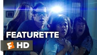 Download The Darkness Featurette - Battling the Darkness (2016) - Kevin Bacon Horror Movie HD Video