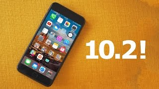 Download What's new in iOS 10.2! Video