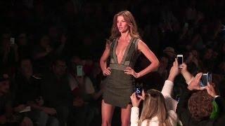 Download Inside Brazil's Model Factory Video