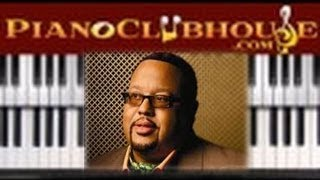 Download ♫ How to play ″WE'RE BLESSED″ (Fred Hammond) - gospel piano tutorial ♫ Video