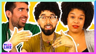 Download Words That Get Latinos In Trouble Video