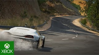 Download The Grand Tour Game Gameplay Trailer Video