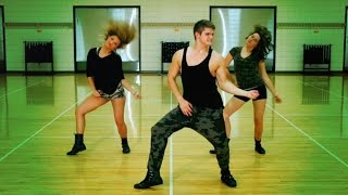 Download S&M (Remix) - The Fitness Marshall - Dance Workout Video