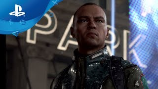 Download Detroit: Become Human - Marcus Character Trailer - E3 2017 [PS4] Video