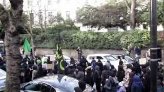 Download Ashura in London, England Video