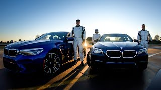 Download GoPro: BMW Sets GUINNESS WORLD RECORDS™ Title for Drifting - 4K Video