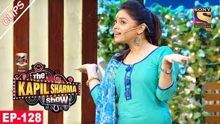 Download Sarla Wants To Become Mrs. Malhotra - The Kapil Sharma Show - 19th August, 2017 Video