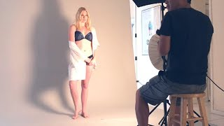 Download BEHIND THE SCENES | editorial shoot in miami Video