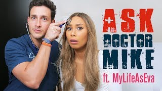 Download ASK DOCTOR MIKE: MEDICAL MYTHS EXPOSED FT. MYLIFEASEVA Video