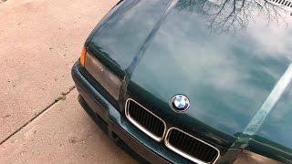 Download BMW E36 M3 Project - Restore/Refresh (Intro/Walkaround) Video