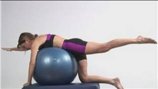 Download Fitness Exercises : Abdominal Scoliosis Exercises Video