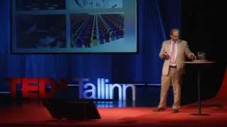 Download The Next Great Era: Envisioning A Robot Society: Robin Hanson at TEDxTallinn Video