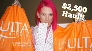 Download $2,500 ULTA DRUGSTORE HAUL! | Jeffree Star Video