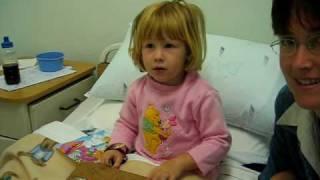 Download Caroline Tonsillectomy 27 Nov 2004 035.avi Video