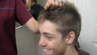 Download Pointless Haircut Video