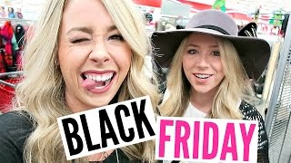 Download Black Friday Shopping + ANNOUNCEMENT! Video