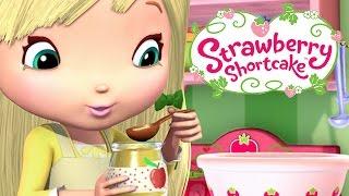 Download Strawberry Shortcake 🍓 ★ CREATIVE CUPCAKING HD ★🍓 Strawberry Shortcake - Berry Bitty Adventures Video