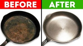 Download 8 Simple Ways to Get Rid of Rust In 5 Minutes Video