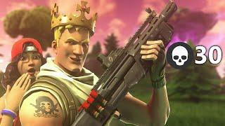 Download Shotgun only 30 kills (Solo) Video