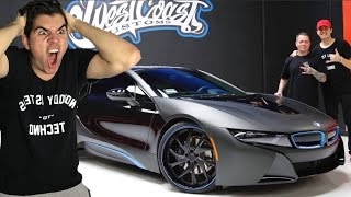 Download MY NEW CAR! Video