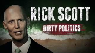 Download Rick Scott's Water Crisis Video