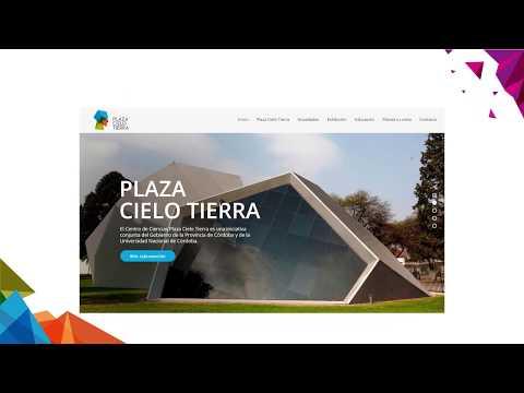 Visitas guiadas en Plaza Cielo Tierra