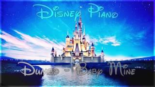 Download Disney Piano - Dumbo ″Baby Mine″ - Relaxing Piano Video