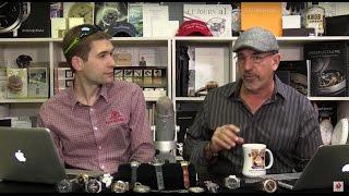 Download Inside In-House Watch Movements - Audemars Piguet, Hublot, Jaeger-LeCoultre - Watchmaker Wednesday Video
