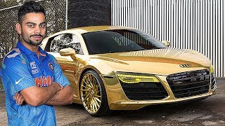 Download Virat Kohli's Lifestyle ★ 2019 Video