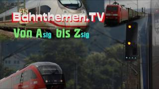 Download Bahnthemen.TV #1 - Anschließender Weichenbereich Video